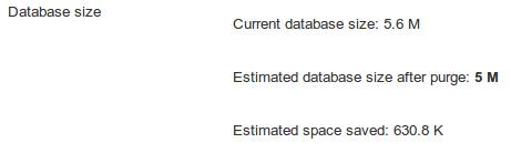 dbsize_estimate