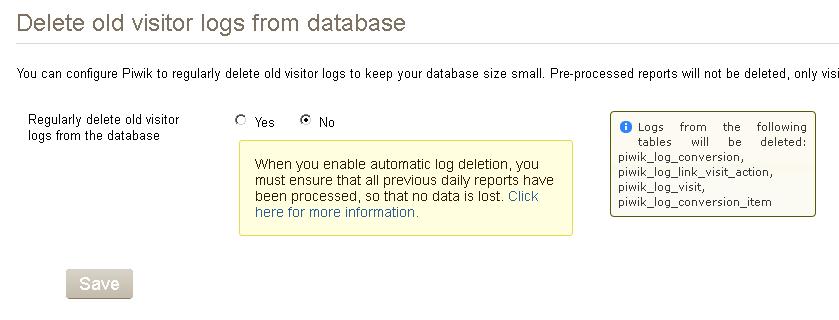 Delete-old-visitor-logs
